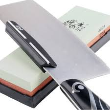 guide to kitchen knives knife sharpener angle guide for whetstone sharpening grinder