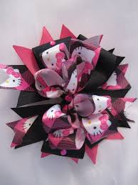 hello bows 233 best bows images on bows hair bow and hair bows
