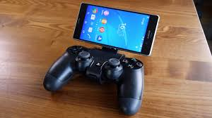 Ps4 Suspend Resume Can You Spend A Week Playing Ps4 Only On A Smartphone Techradar