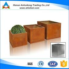 Cheap Tall Planters by Tall Square Planters Tall Square Planters Suppliers And