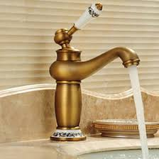 Antique Faucets For Sale Discount Antique Faucets For Bathroom Sink 2017 Antique Faucets