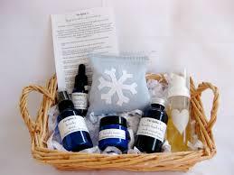 Travel Gift Basket Lavender Gift Baskets