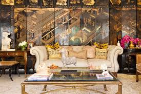 Exotic Interior Design by Chinoiserie Allure Of The Exotic Orient Dk Decor