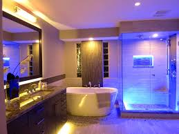 garage bathroom ideas lighting enchanting led lighting ideas for garage bathrooms design