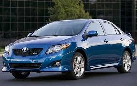 used 2010 toyota corolla for sale pricing features edmunds