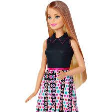barbie mix u0027n color doll walmart com
