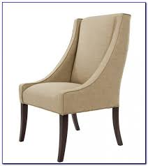 Upholstered Arm Chair Dining Upholstered Arm Chair Dining Room Furniture Chairs Home Design