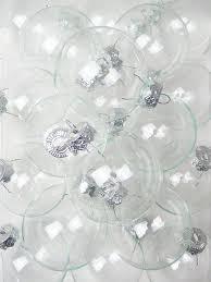 die besten 25 besondere weihnachtskugeln glas ideen auf