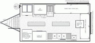 8x16 trailers royal concession trailers concession nation