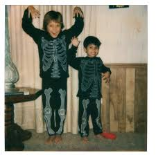 Karate Kid Skeleton Halloween Costume Halloween Costumes A Personal Retrospective U2013 Revenant Publications