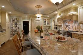 Black Galaxy Granite Countertop Kitchen Traditional With by African Persa Granite Kitchen Traditional With Brown Granite