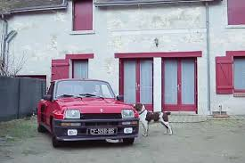 renault hatchback from the 1980s 1980s hatchback heaven petrolicious covers the renault 5