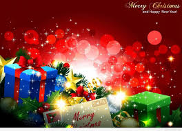 merry and happy new year 2016