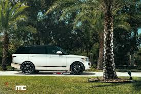 2013 Range Rover Full Size L Vm03 Monoblock 24 Inch Vellano
