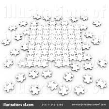 jigsaw puzzle clipart 63718 illustration by tonis pan