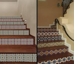 7 alternatives to carpets on stairs that are really breathtaking