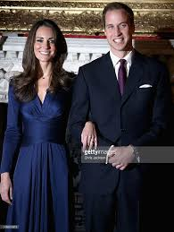Prince William And Kate Clarence House Announce The Engagement Of Prince William To Kate