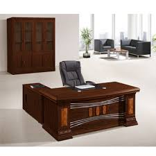 Classic Office Desk High End Classic Office Furniture Table Executive Ceo Office Desk