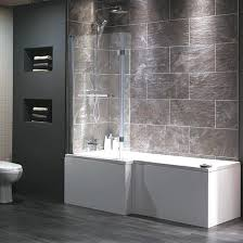 Bathrooms Showers Direct Bathtub Shower Combination By Nic Design Tubbathrooms And Showers