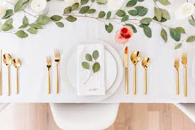 Valentines Day Tablescapes by Simple Modern Valentine U0027s Day Tablescape Happy Grey Lucky