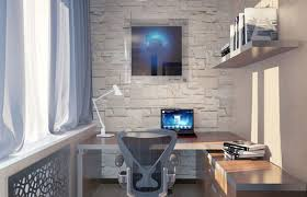 Decorating Ideas For Small Office Modern House Plans Design Small Spaces Home Office Furniture Ideas