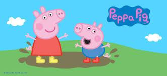 peppa pig toys canada