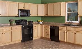 Unfinished Kitchen Cabinets Menards Quality One 12 X 34 1 2 Unfinished Oak Base Cabinet With Drawer