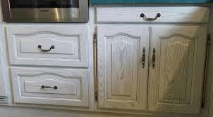 cuisine blanc cérusé renovation meuble en chene 1 davaus cuisine chene ceruse blanc