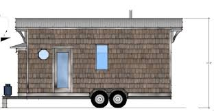 Tiny House On Wheels Plans Free Tiny House Plans You Can Download For Free