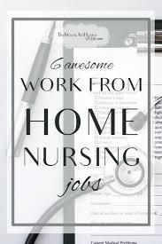 Graphics Design Jobs At Home Best 25 Nursing Jobs Ideas On Pinterest Student Nurse Jobs