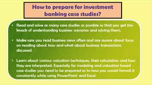 Walk Me Through An Lbo Model Investment Banking Case Studies Youtube