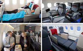 Turkish Air Comfort Class Ten Best Airlines To Fly Business Class Luxurylaunches