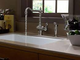 vintage kitchen faucet vintage style kitchen faucet bathtub and shower combo units
