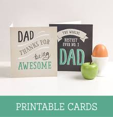 free fathers day cards free fathers day printables for kids tinyme