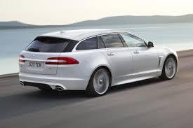jaguar xf sportbrake prices announced news auto express