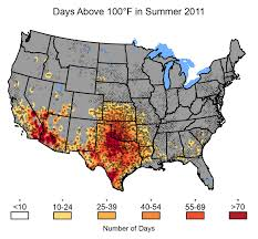 Colorado Wildfires Explained In One Chart Climate Central Great Plains National Climate Assessment