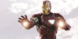 Iron Man 12 Superpowers You Didn U0027t Know Iron Man Has Screen Rant