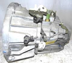 new renault laguna ii 1 9 dci 6 speed manual gearbox pk6 383