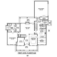 georgian house plans cap cod country house plan 4 bed 3659 sq ft home plan 170 1200
