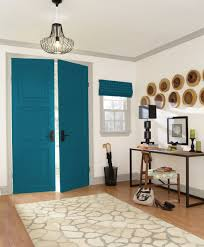 Sherwin Williams Oceanside Sherwin Williams Paint Color 2018 Popsugar Home