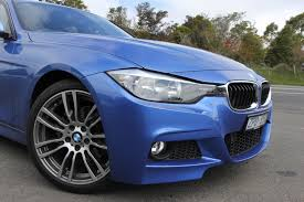 bmw 3 series 316i 2014 auto images and specification