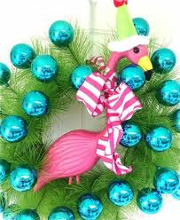 Blue Christmas Tree Decorations by Beach Christmas Decorations U0026 Ideas Inspired By Sea Sand U0026 Shells