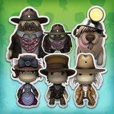 lbp 3 back to the future costume pack 2 on ps4 ps3 official