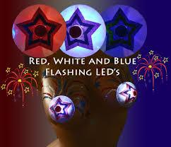 led light up pasties july 4th light up pasties sasswear