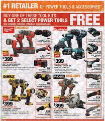 home depot black friday 2016 milwaukee tools home depot black friday ads sales deals doorbusters 2016 2017