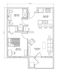 Residence Floor Plans Ivy Terrace Senior Residence Floor Plans