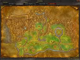 The Forest Game Map Elwynn Forest Map Wow Screenshot Gamingcfg Com