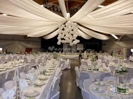 tenture plafond mariage question tenture décoration forum mariages net