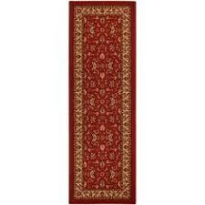 Floral Runner Rug Meticulously Woven Lanier Floral Runner Rug 3 U0027 X 8 U0027 Beige 3 U0027 X