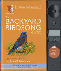donald kroodsma the art and science of listening to birdsong